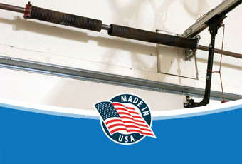 Garage Door Repair Dallas, TX